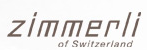 Zimmerli of Switzerland